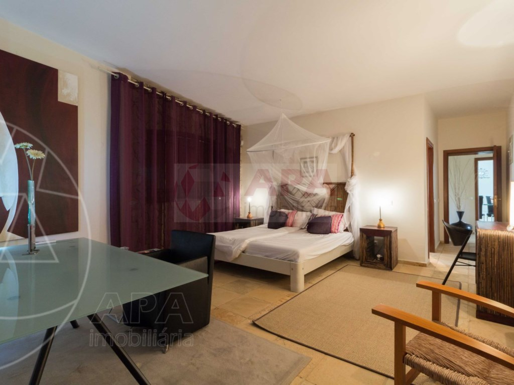 Incredible 5 bedroom vila sea view swimming pool Faro  (11)