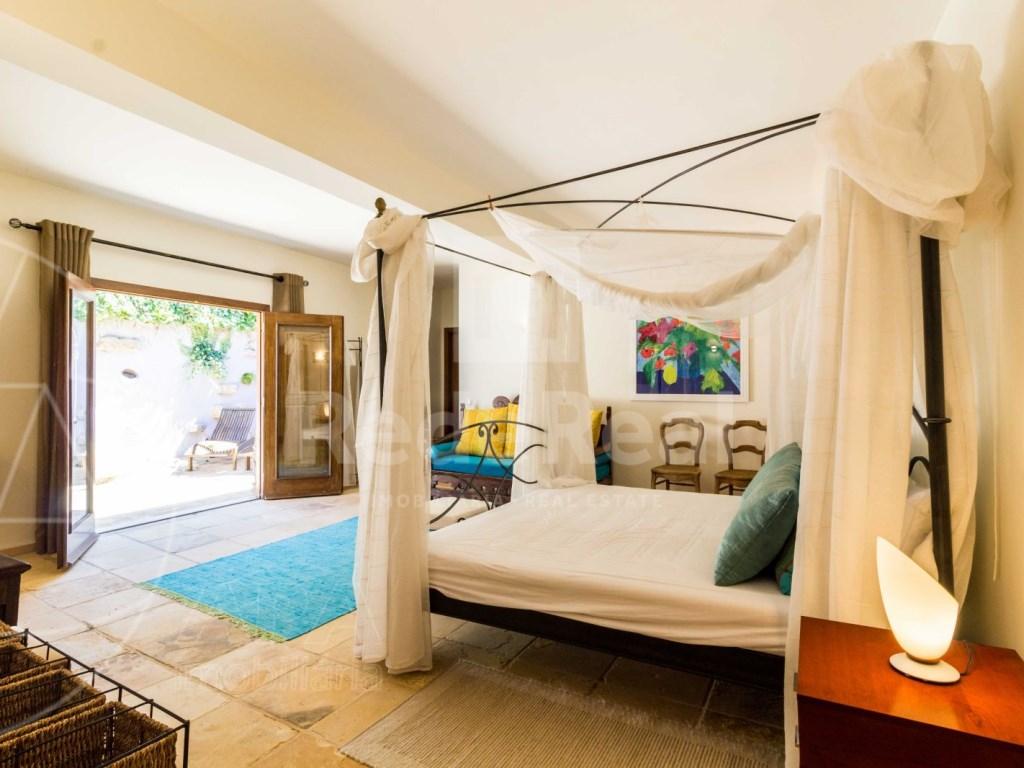 Incredible 5 bedroom vila sea view swimming pool Faro  (15)