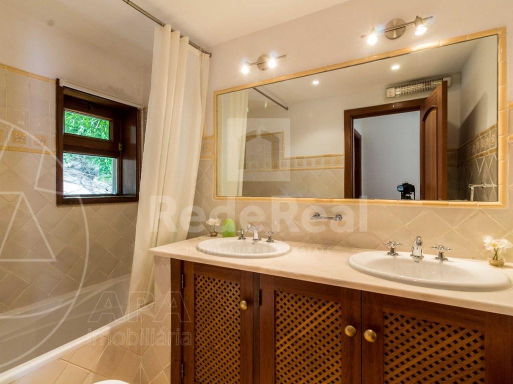 Incredible 5 bedroom vila sea view swimming pool Faro  (16)