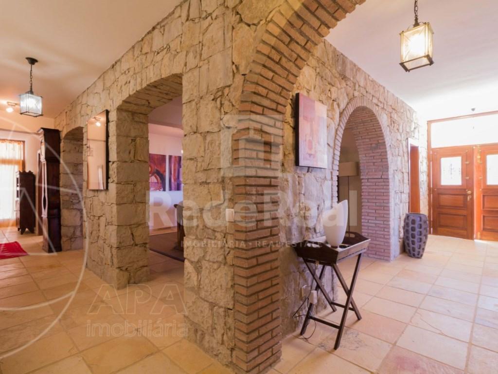 Incredible 5 bedroom vila sea view swimming pool Faro  (20)