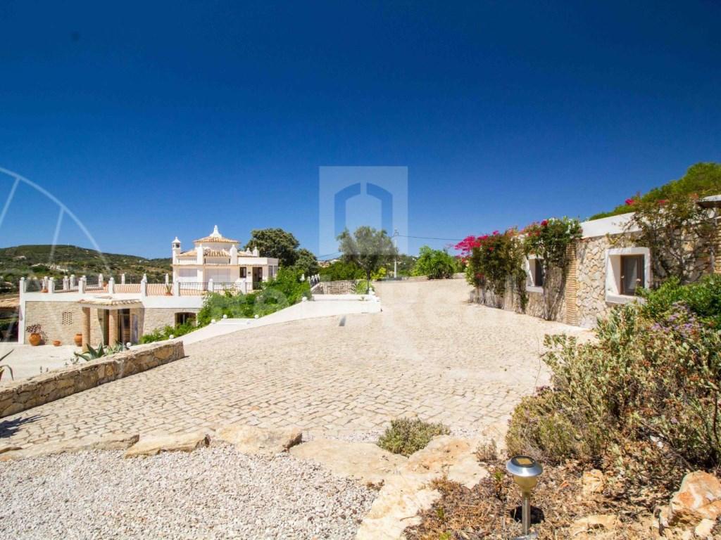 Incredible 5 bedroom vila sea view swimming pool Faro  (26)