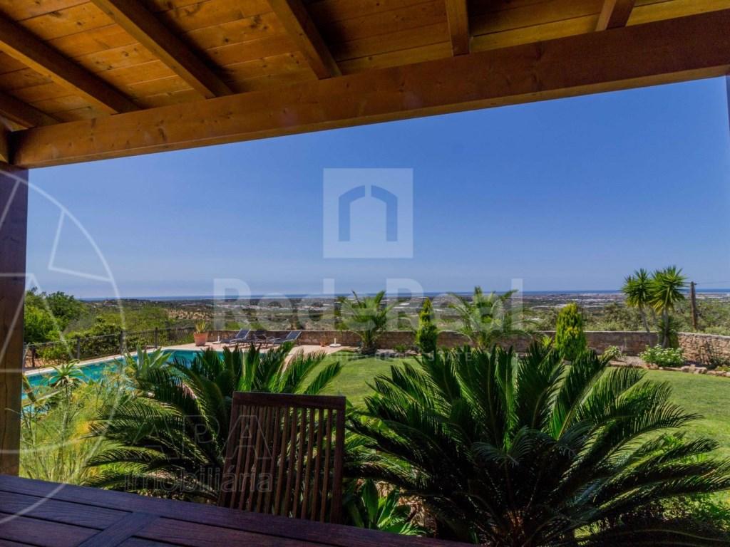 Incredible 5 bedroom vila sea view swimming pool Faro  (29)