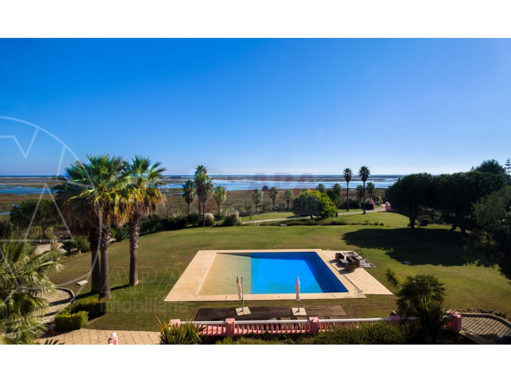 Villa Sea View Tavira (3)