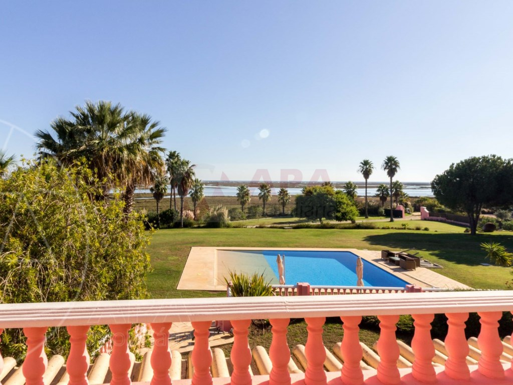Villa Sea View Tavira (2)
