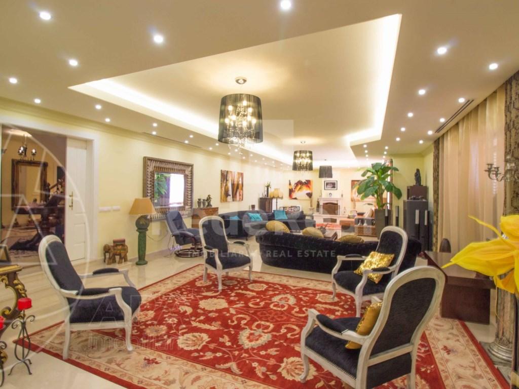 4 bedrooms villa  in Conceição  (6)