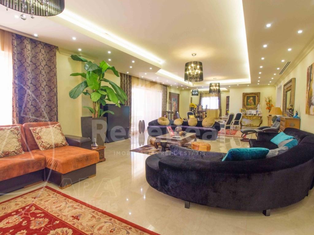 4 bedrooms villa  in Conceição  (7)