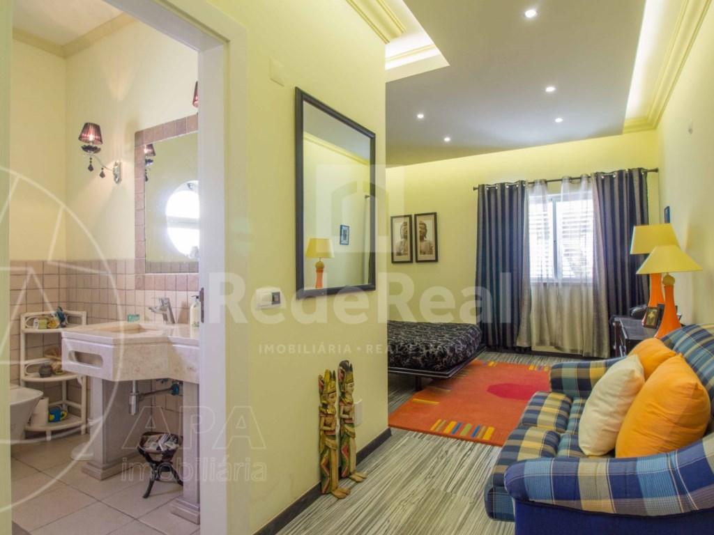 4 bedrooms villa  in Conceição  (13)