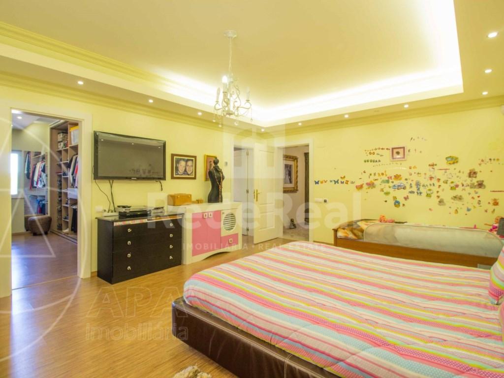 4 bedrooms villa  in Conceição  (24)