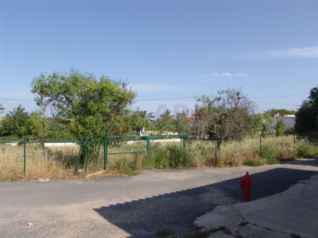 Rural Land  in Esteval (1)