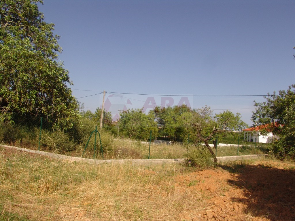 Rural Land  in Esteval (3)