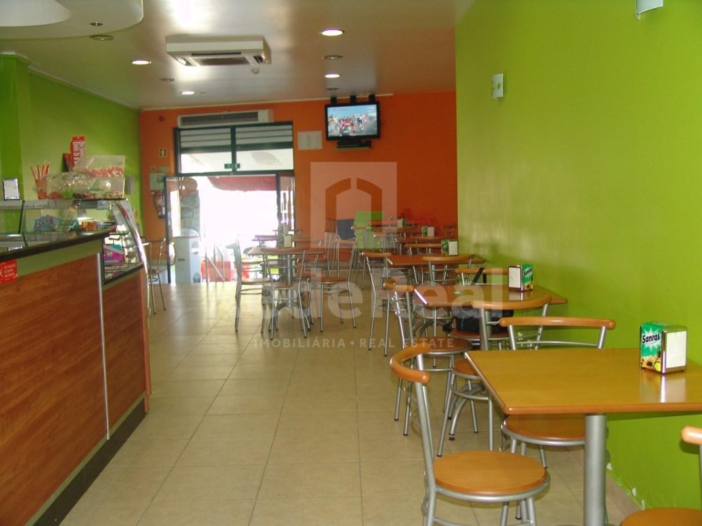Coffee Shop / Snack Bar em Olhão (1)
