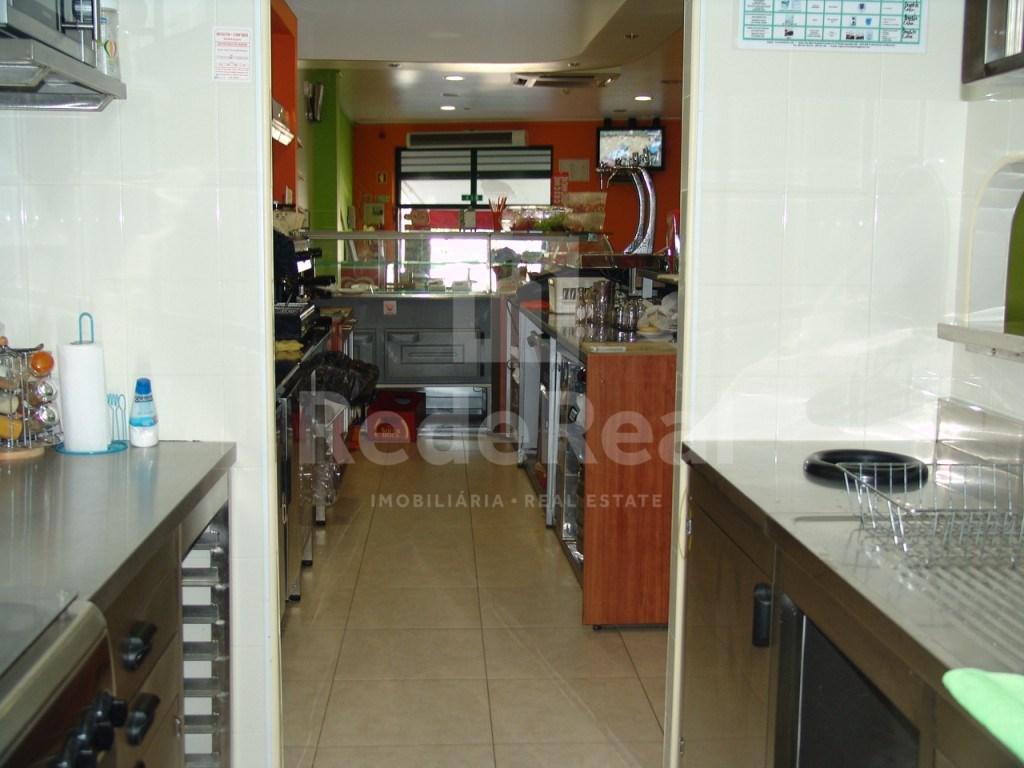 Coffee Shop / Snack Bar em Olhão (2)