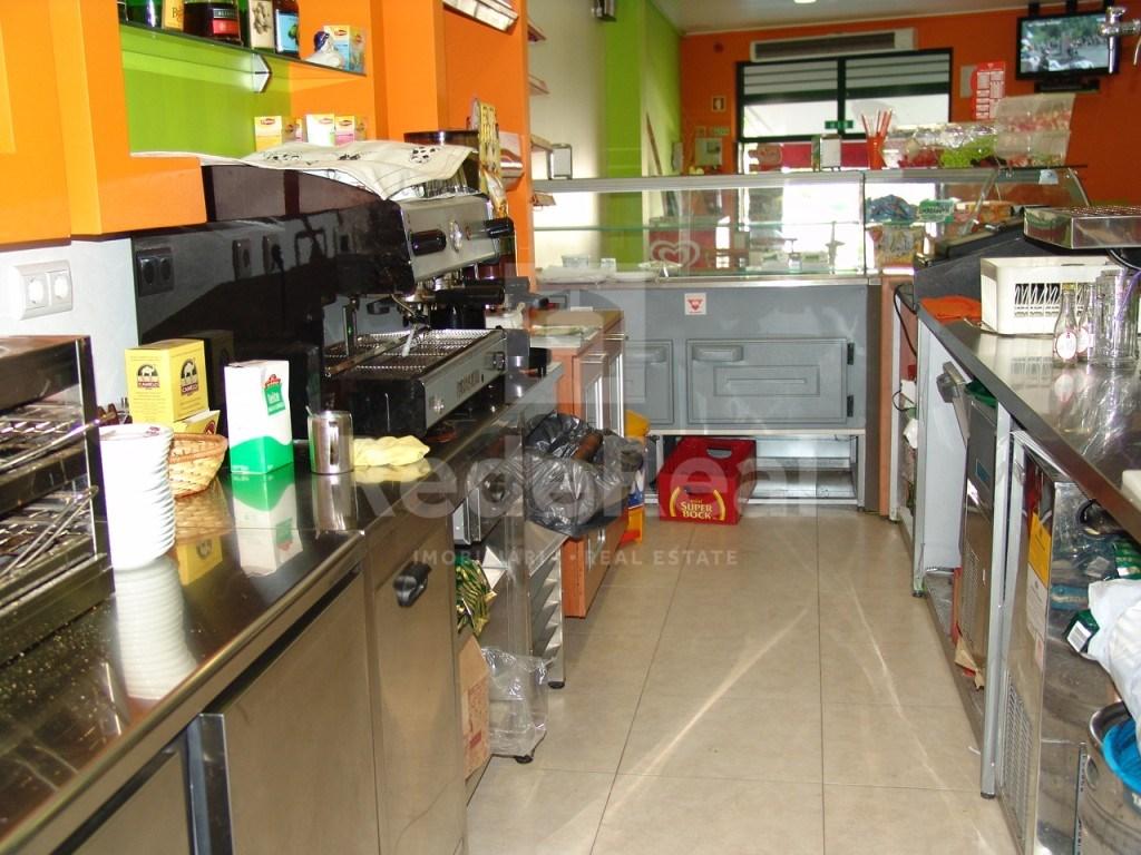 Coffee Shop / Snack Bar em Olhão (3)