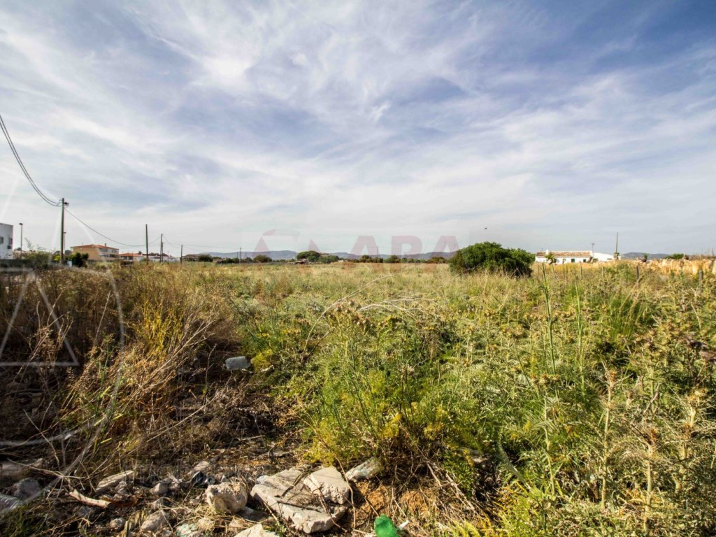 Urban Land in  Marchil, Faro (1)