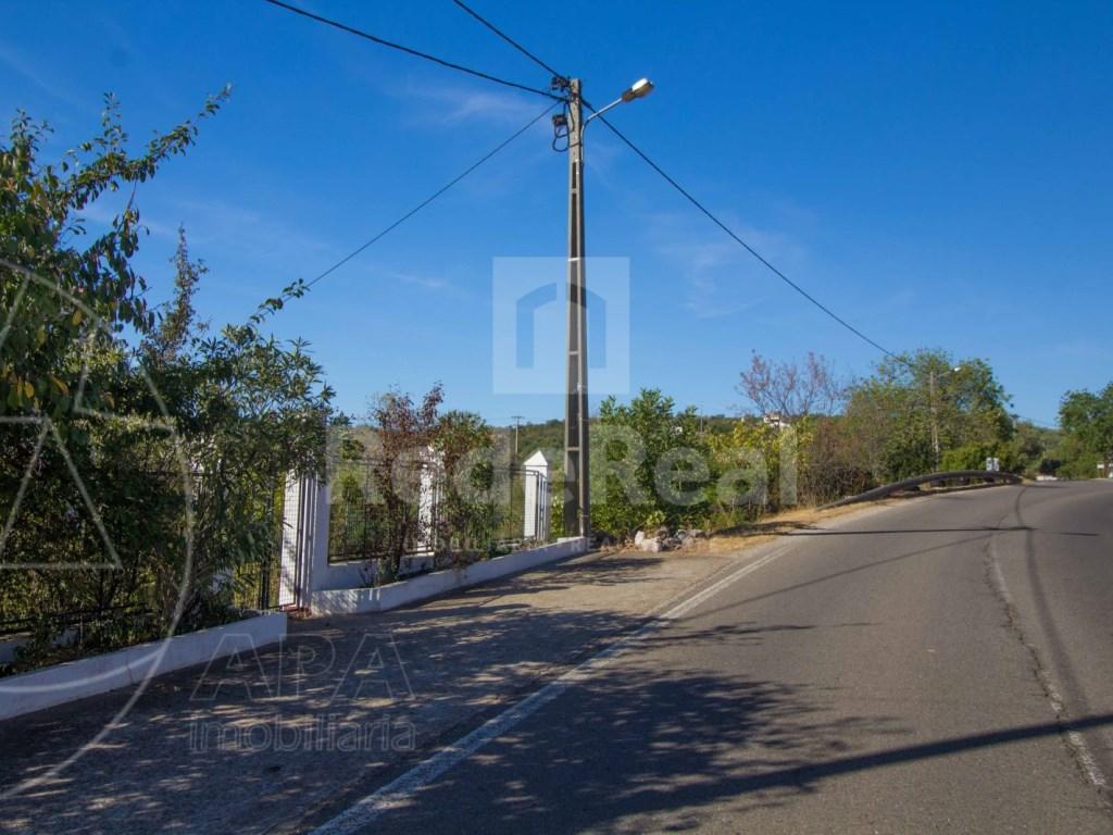 Urban Land in Loulé (2)