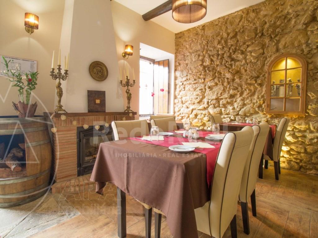 Restaurante in Faro (Sé e São Pedro) (5)