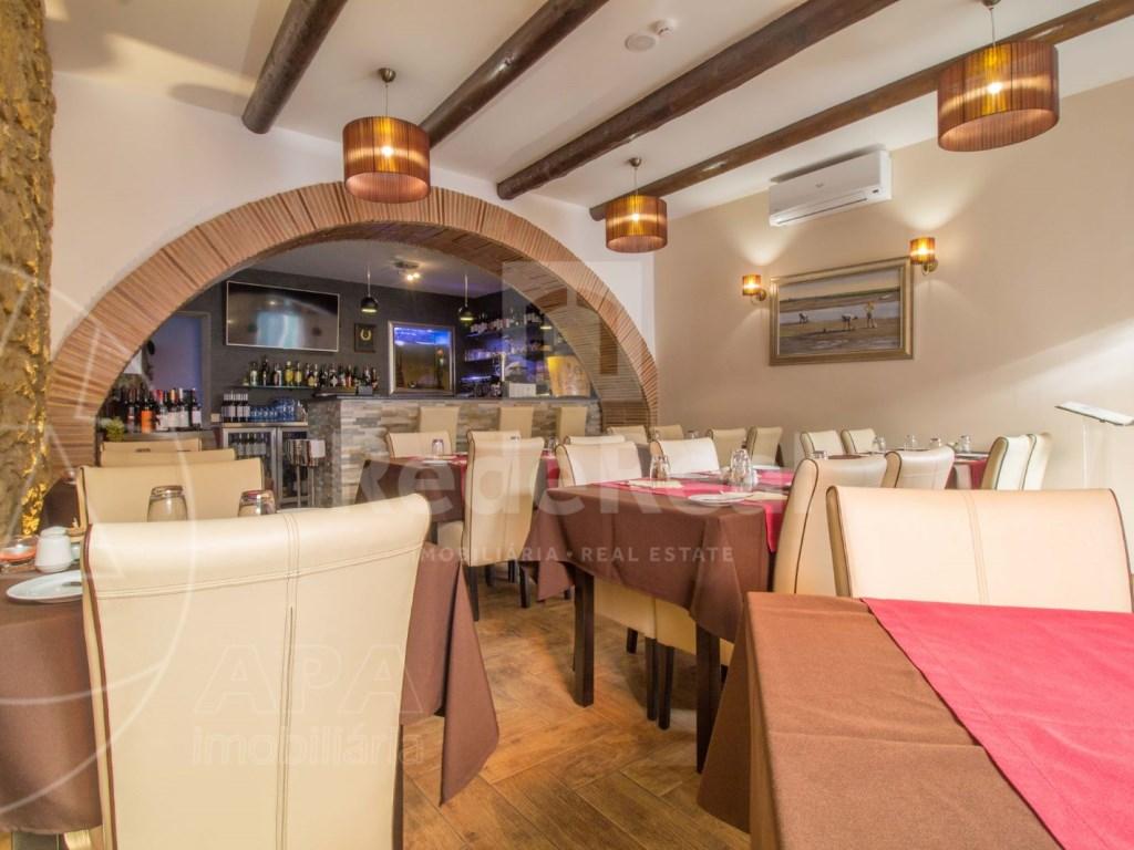 Restaurante in Faro (Sé e São Pedro) (13)