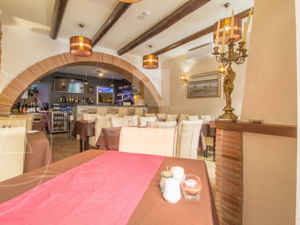 Restaurante in Faro (Sé e São Pedro) (2)