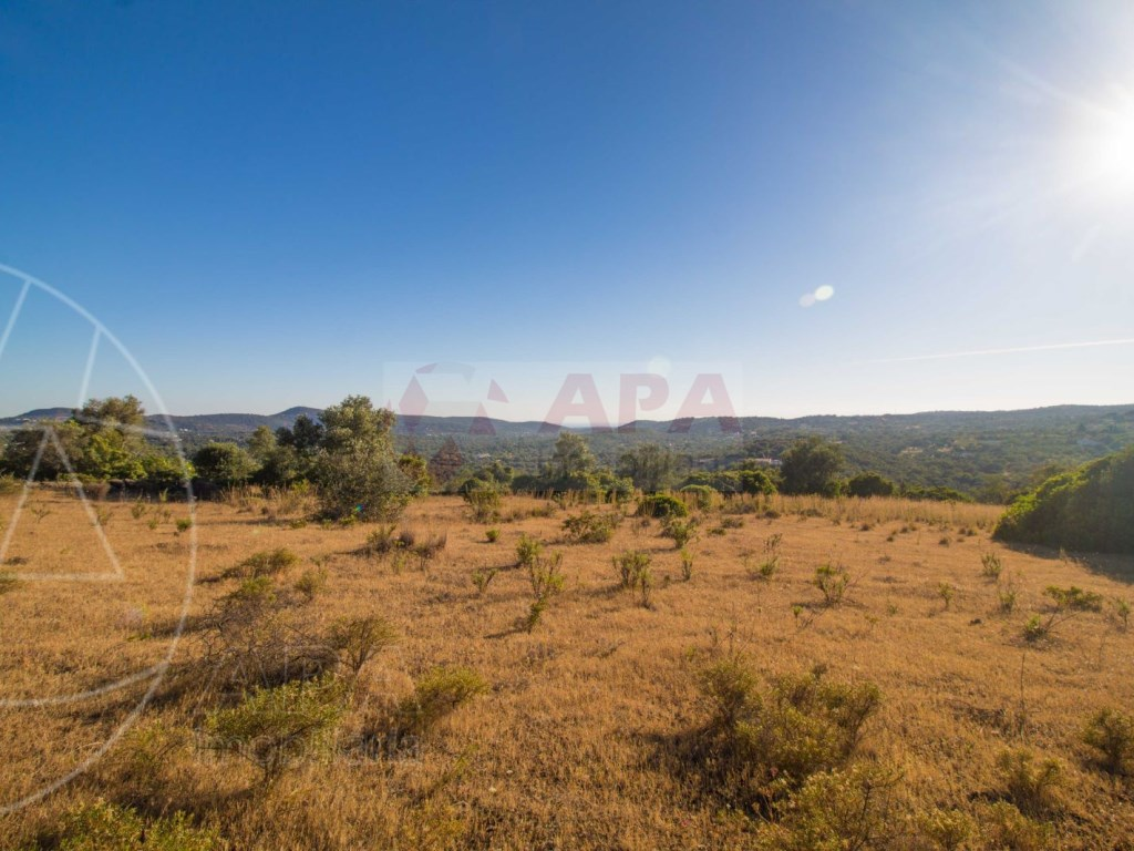Rustic land in Santa Bárbara de Nexe (6)