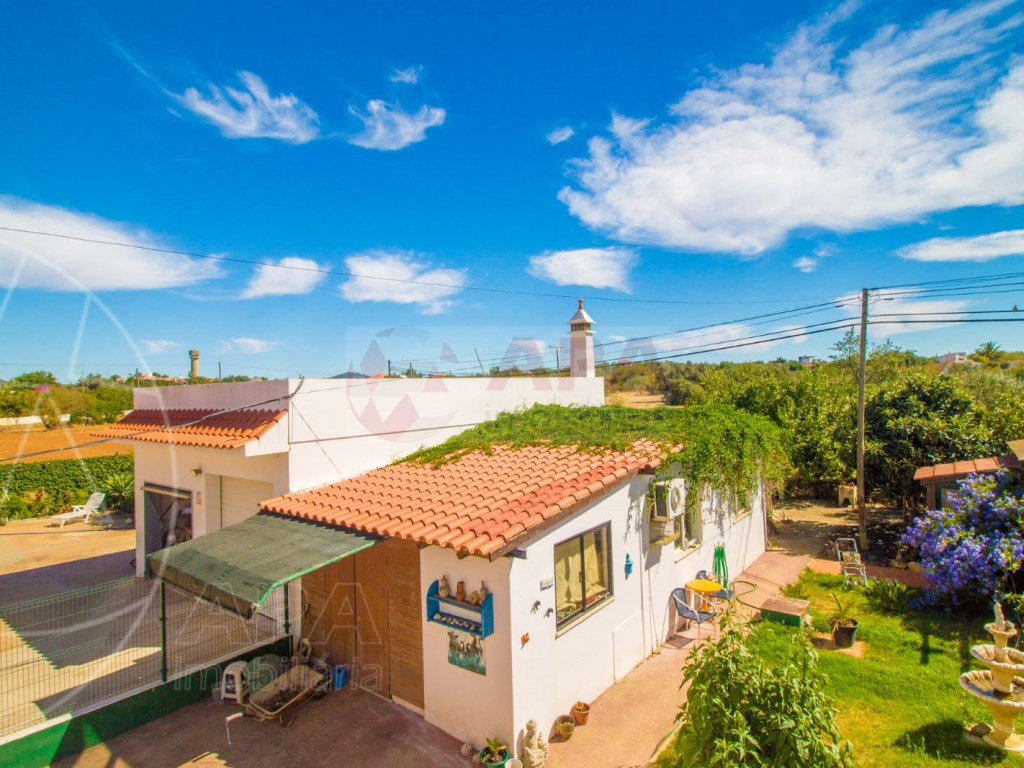 Detached house  in Moncarapacho (27)