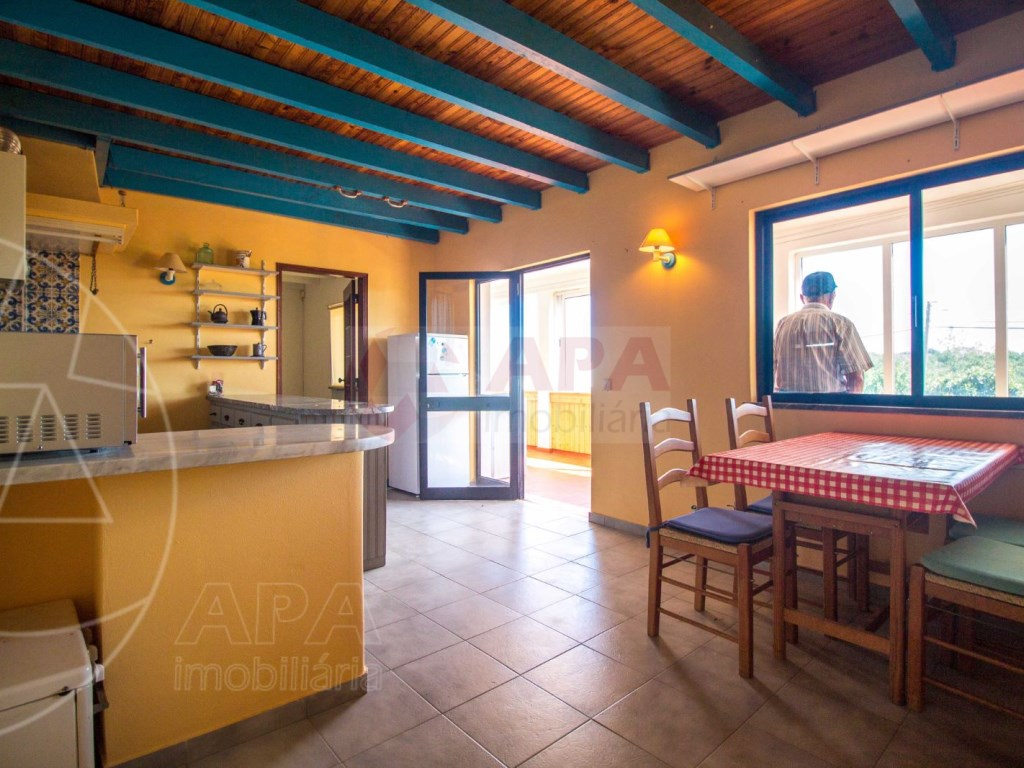 Detached house  in Moncarapacho (6)