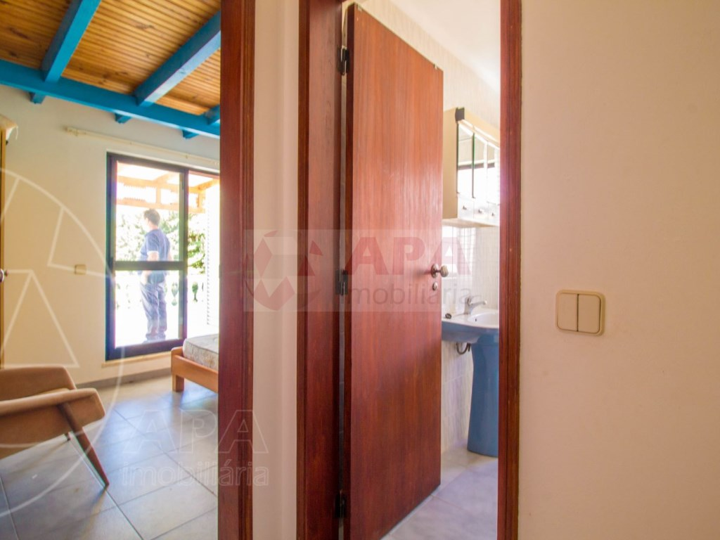 Detached house  in Moncarapacho (8)