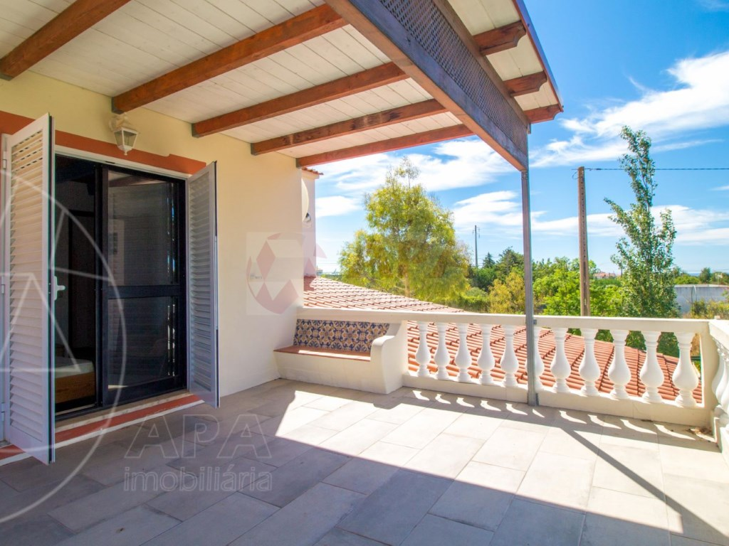 Detached house  in Moncarapacho (11)