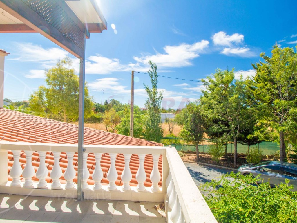 Detached house  in Moncarapacho (12)