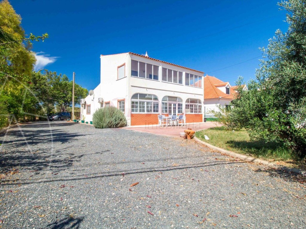 Detached house  in Moncarapacho (3)