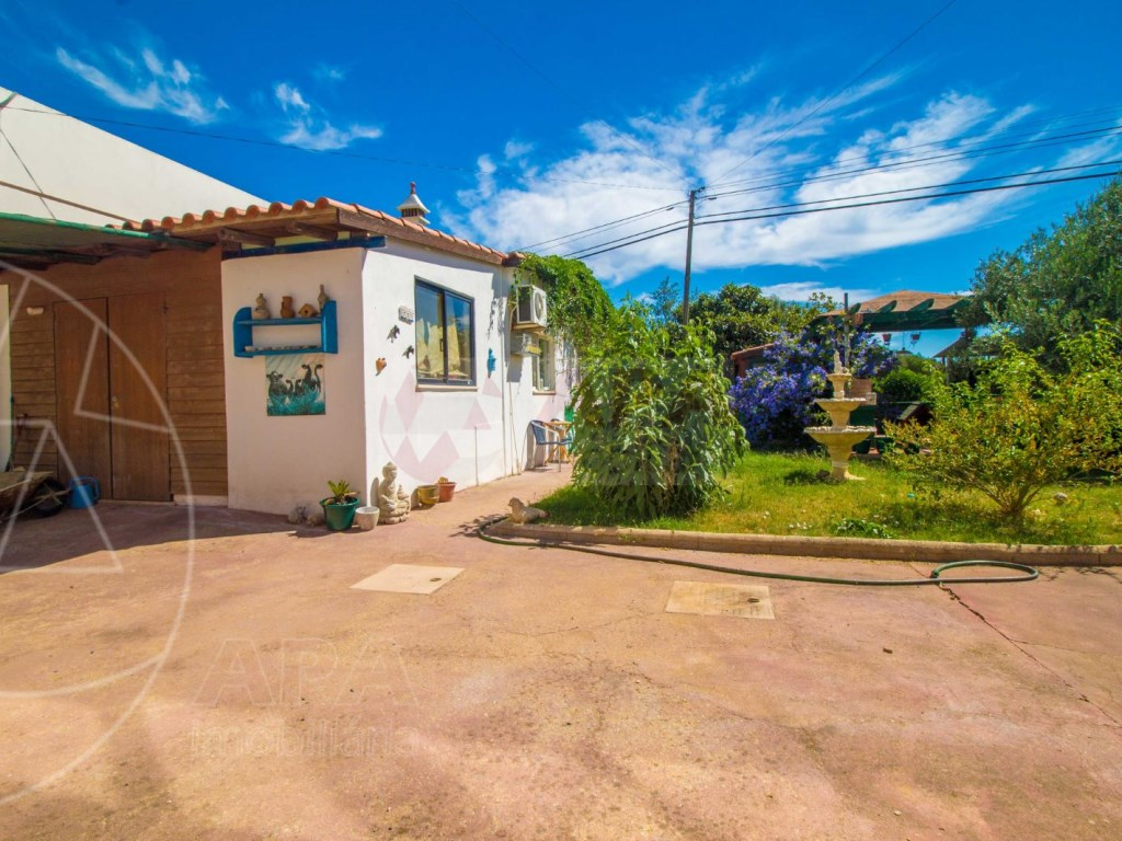 Detached house  in Moncarapacho (26)