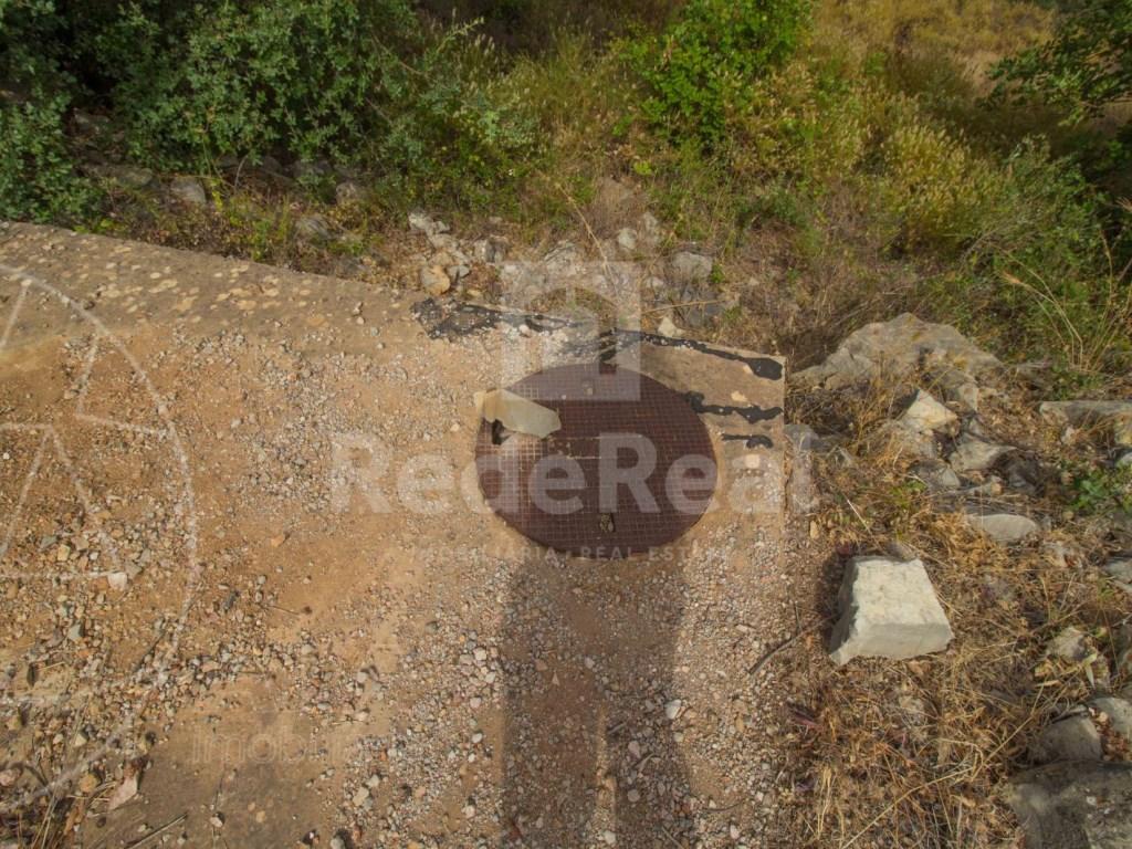 Plot rustic land Faro (5)