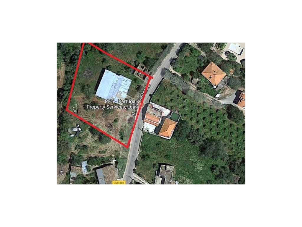 Plot rustic land Faro (7)