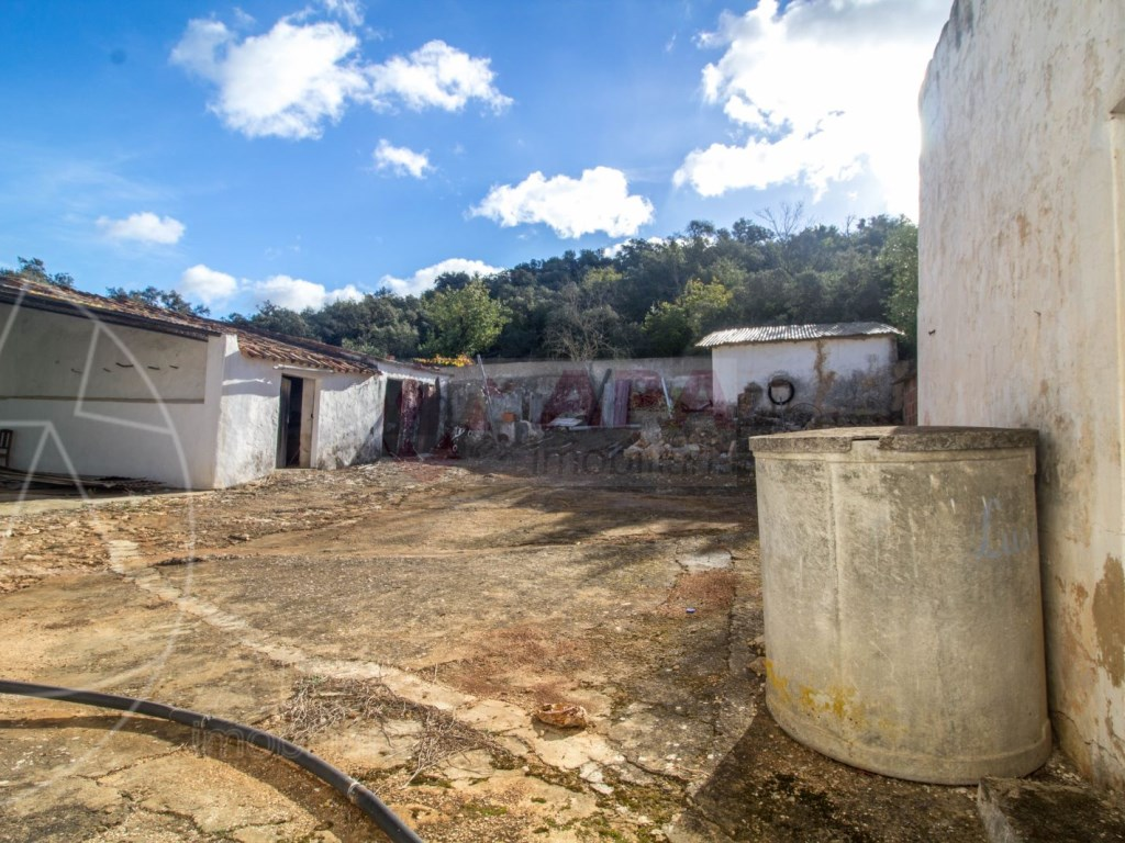 Casa Antiga in Loulé (São Sebastião) (14)