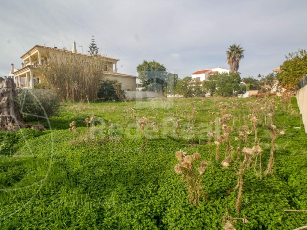 Terreno Urbano in Faro (Sé e São Pedro) (5)