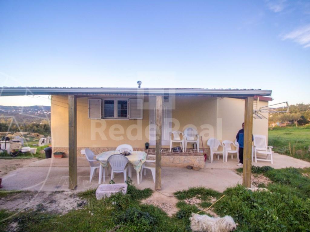 rustic land in santa barbara de nexe (3)