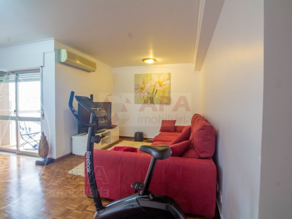 T4 Apartamento in Faro (Sé e São Pedro) (8)