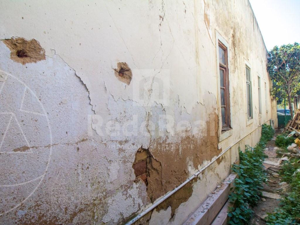 4 Pièces Maison in São Pedro, Faro (Sé e São Pedro) (12)