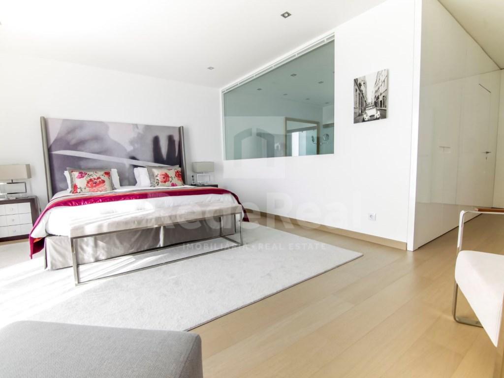6 Bedrooms Villa in Santa Bárbara de Nexe (26)