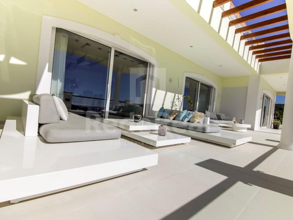 6 Bedrooms Villa in Santa Bárbara de Nexe (57)