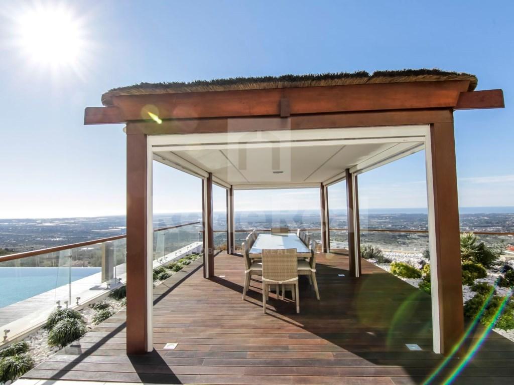 6 Bedrooms Villa in Santa Bárbara de Nexe (59)