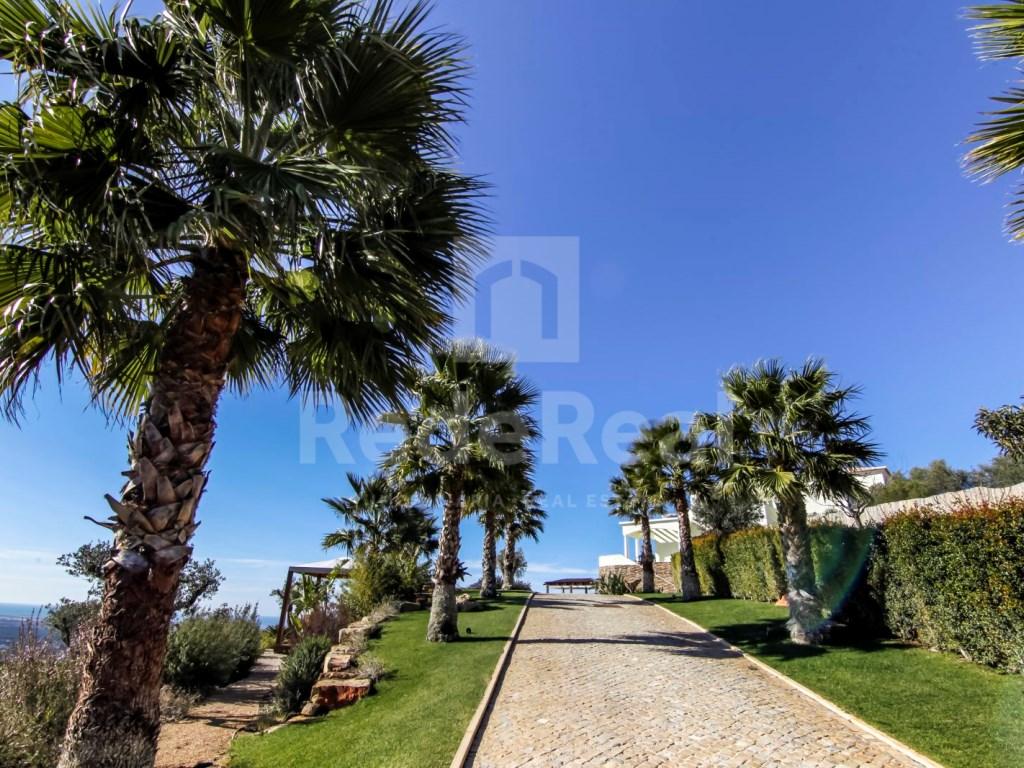 6 Bedrooms Villa in Santa Bárbara de Nexe (66)