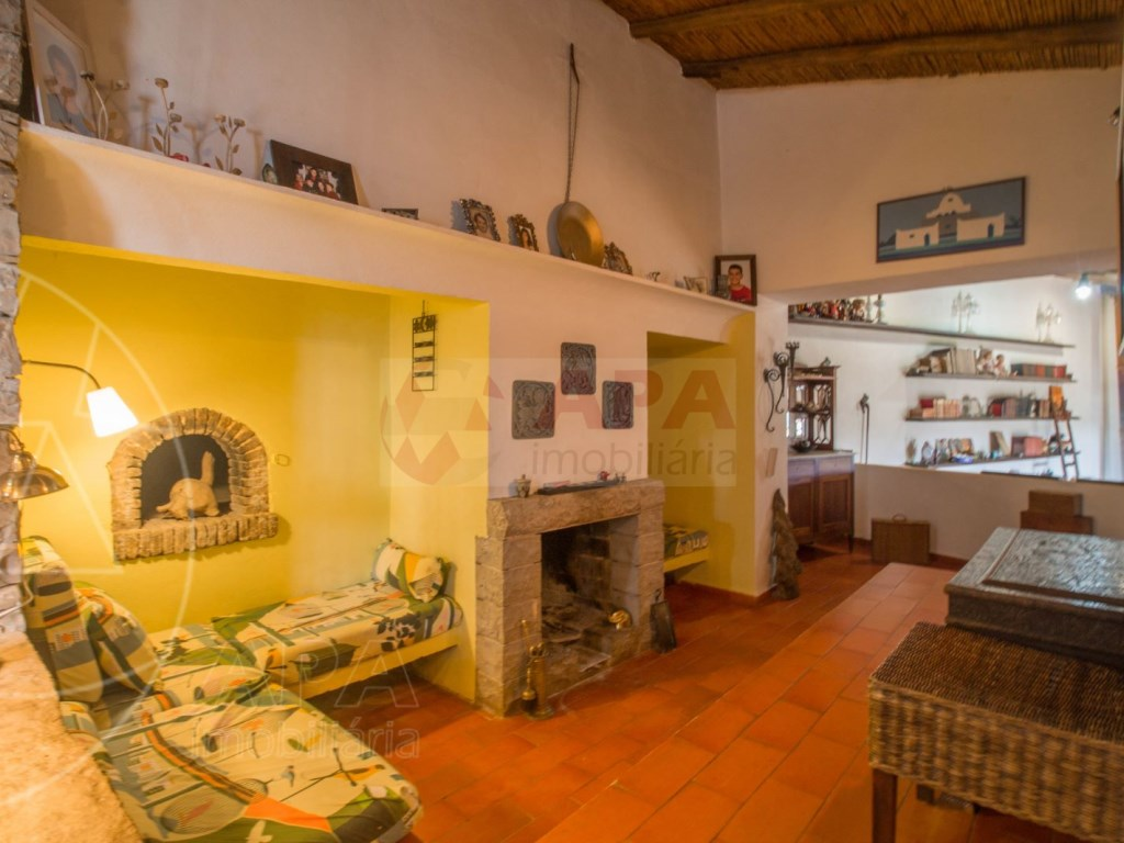 4 Bedroom house typical of the Algarve (3)