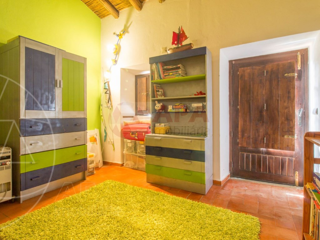 4 Bedroom house typical of the Algarve (14)