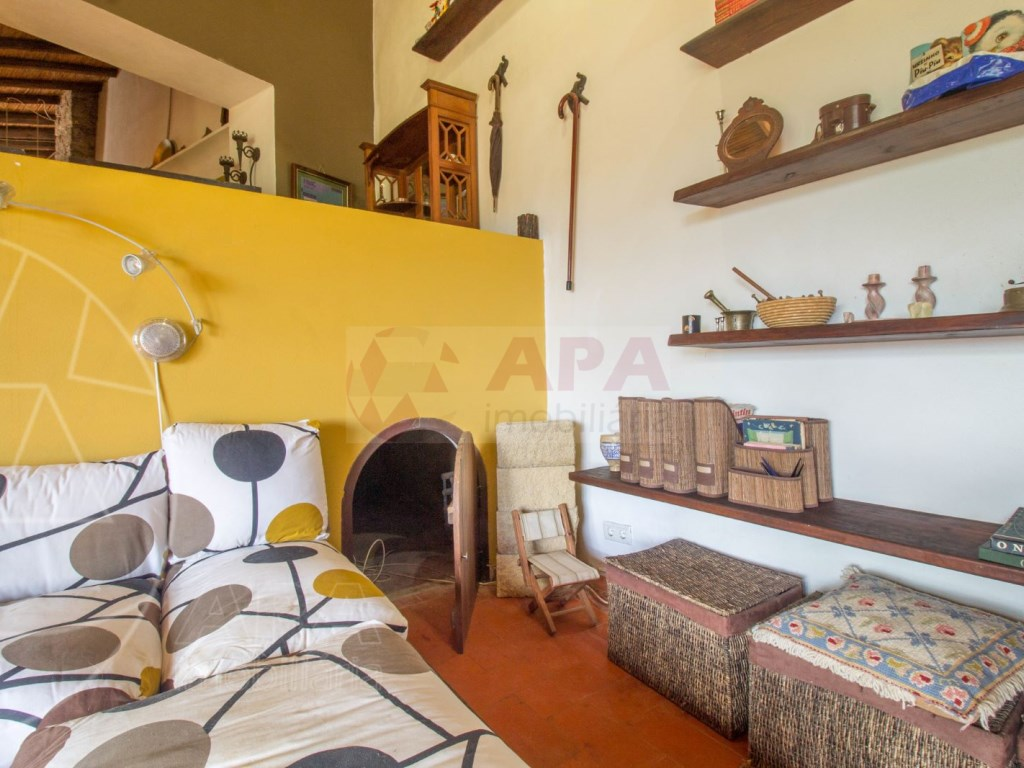 4 Bedroom house typical of the Algarve (18)
