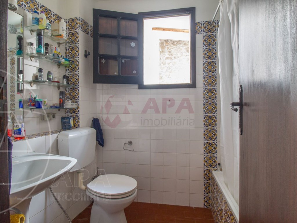 4 Bedroom house typical of the Algarve (27)