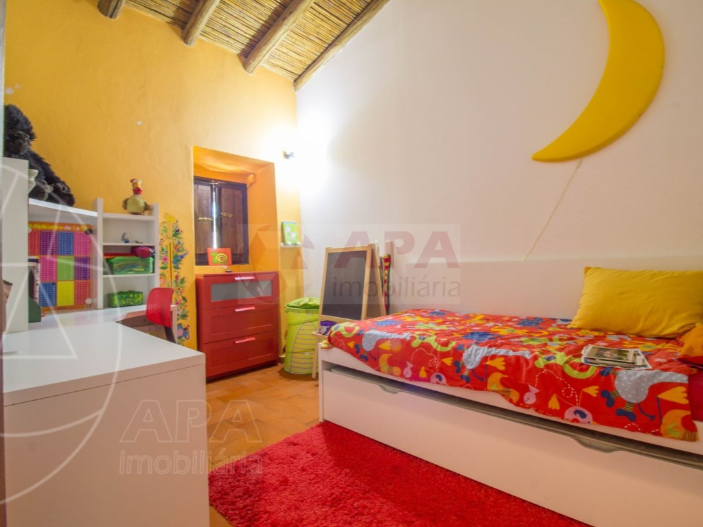 4 Bedroom house typical of the Algarve (28)