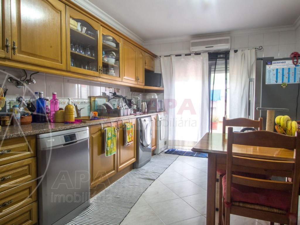 T4 Apartamento in Quelfes (11)