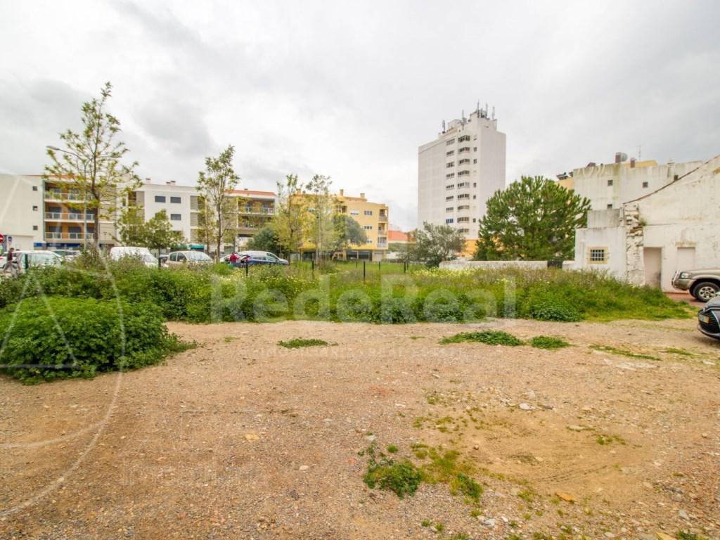 Urban plot in S. Brás de Alportel (1)