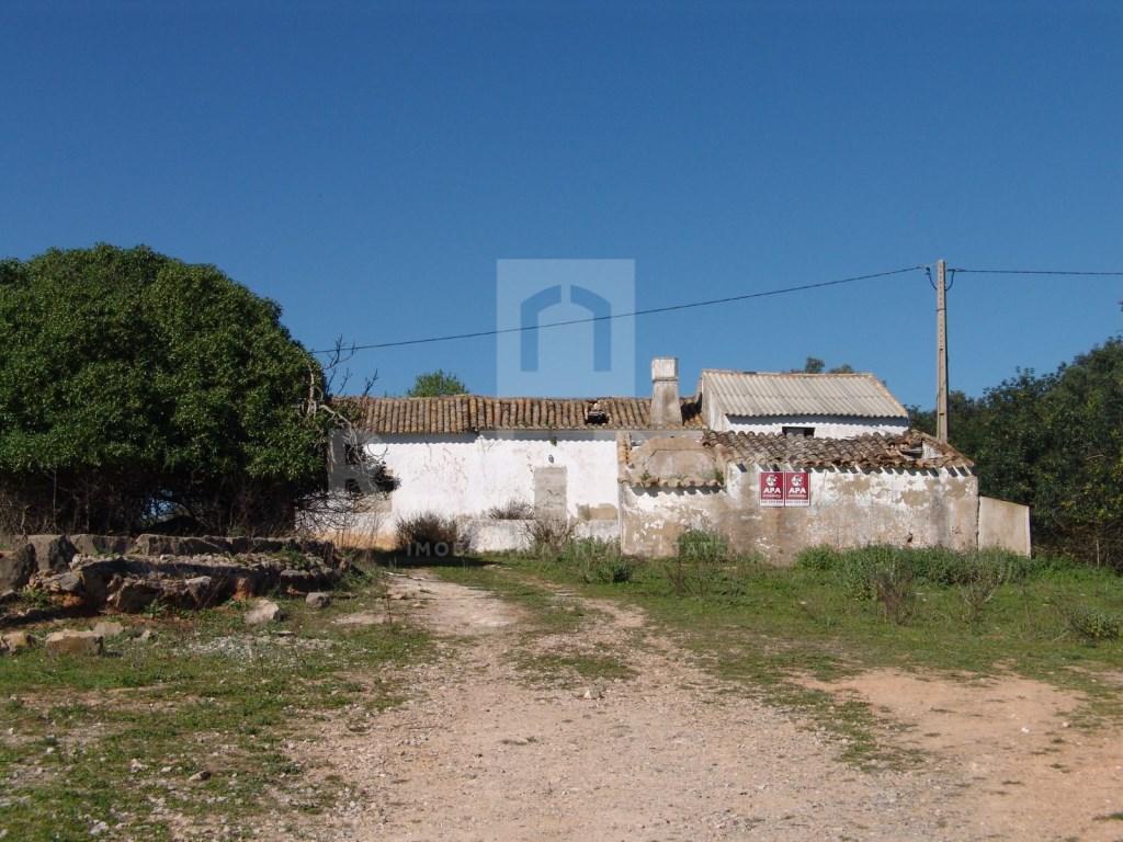 Terreno Misto em  Brancanes (1)