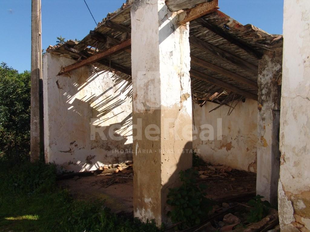 Terreno Misto em  Brancanes (3)